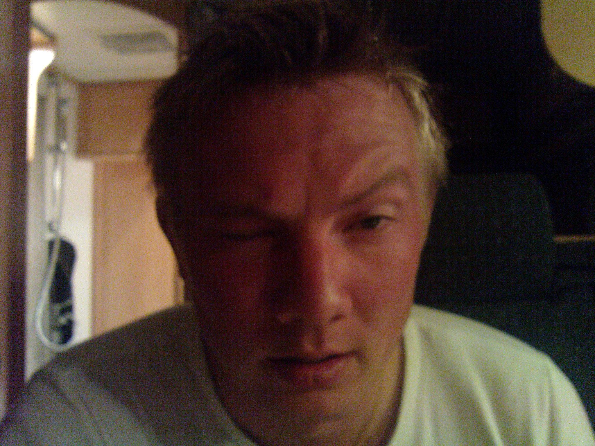20. vår vän Andreas Gullberg