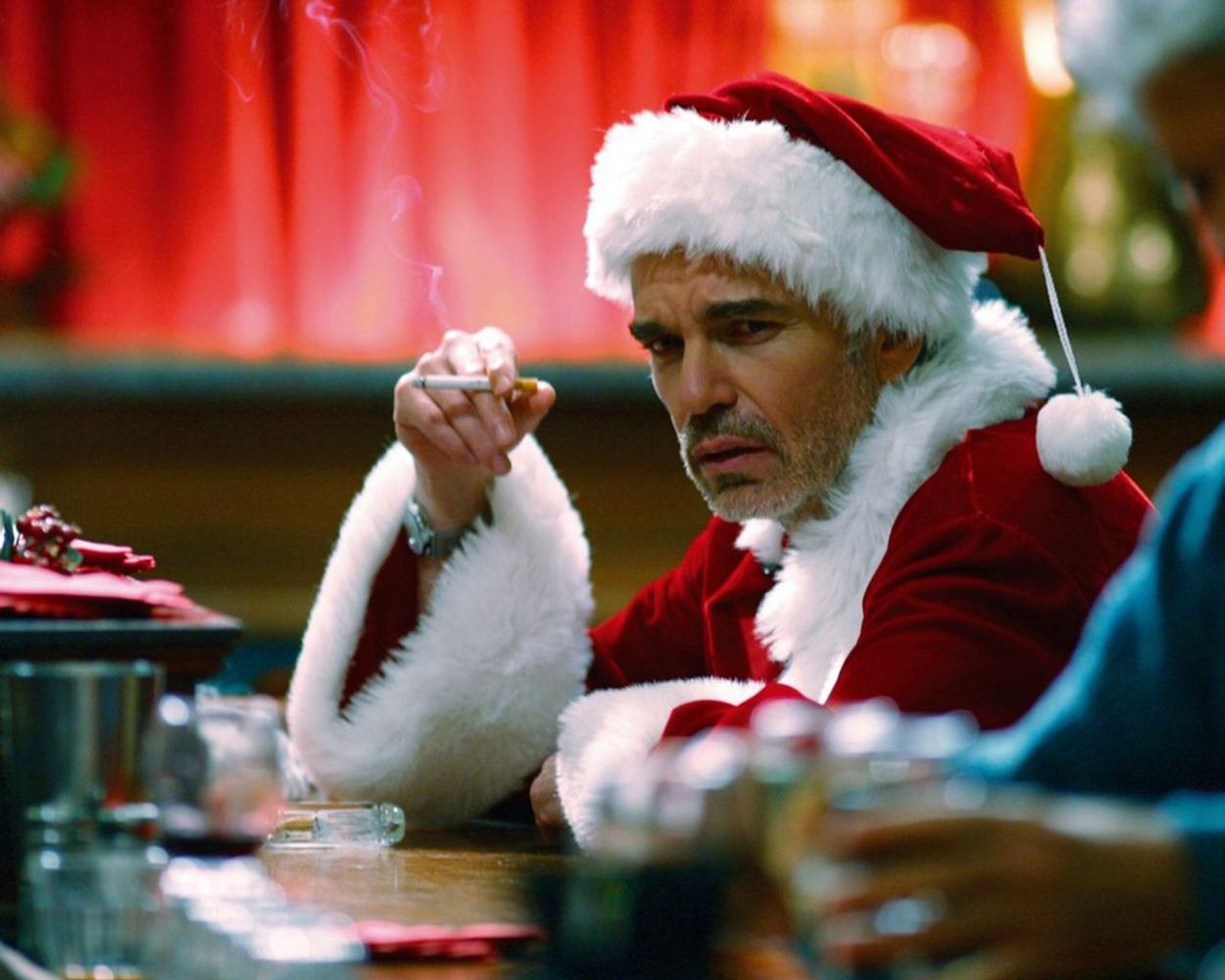 46. julafton som liten