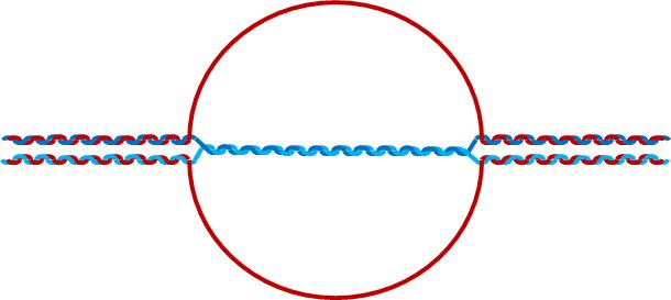 Mated Ropes